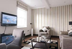 One Thirty Queensgate London Ap Hotel