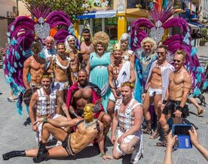 Gay Sitges · Town Guide