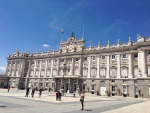 Madrid Gay Tourist Guide