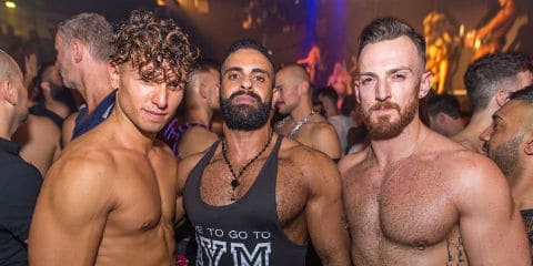 Cologne Gay Dance Clubs