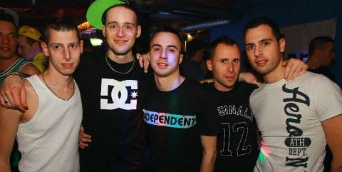 Cologne Gay Cruise Clubs