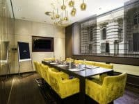 Apex Londen Wall Hotel