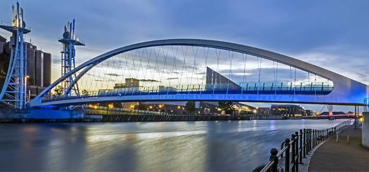 Gay Greater Manchester