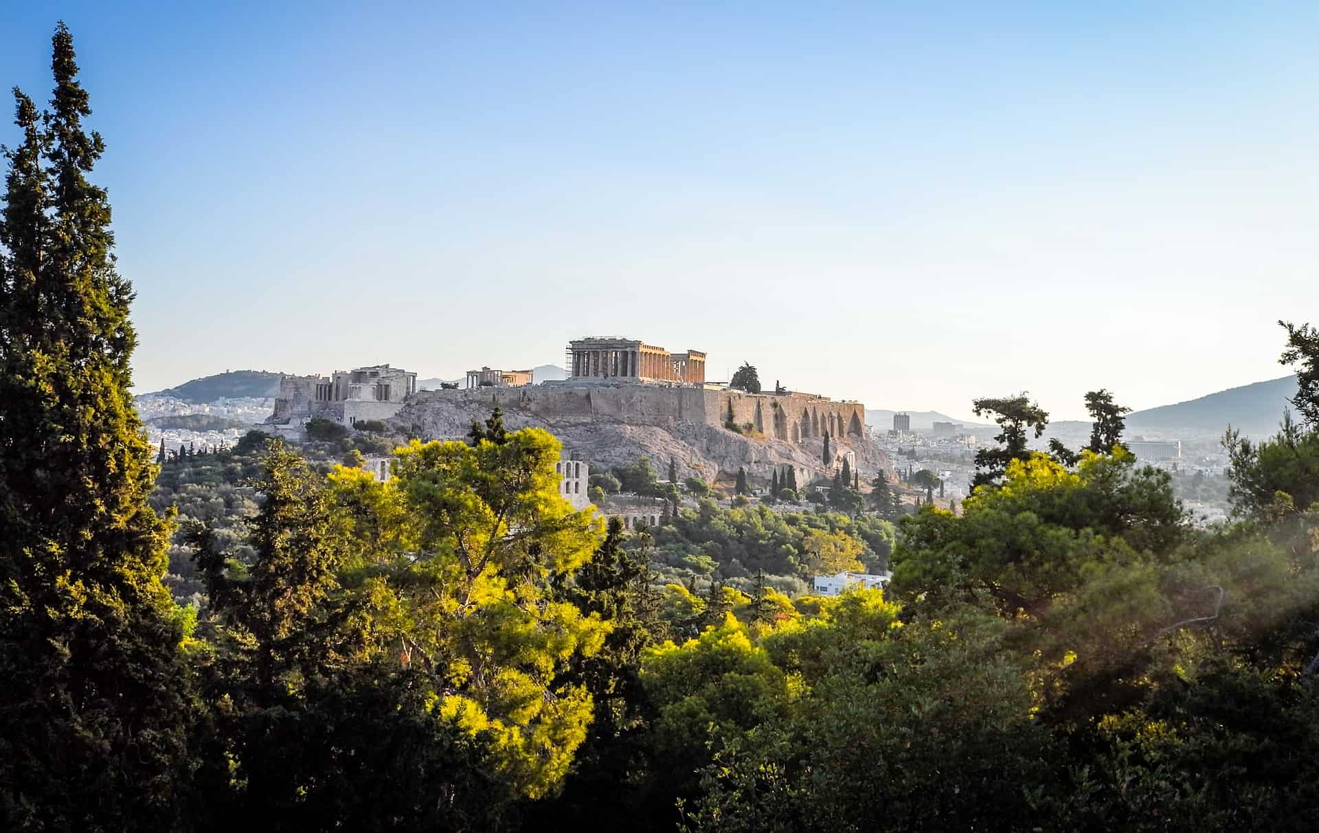 Gay Athens · City Guide
