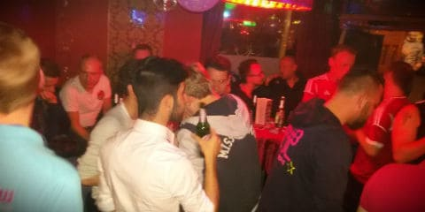 TravelGay recommendation Contact Men's Bar