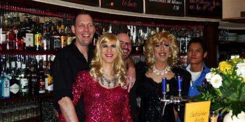TravelGay recommendation Petra's Tip Top Bar