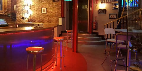 TravelGay recommendation The Boilerhouse