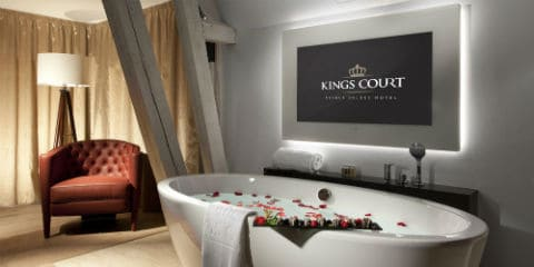 image of Hotel Kings Court
