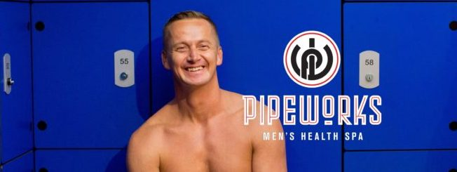 TravelGay recommendation The Pipeworks – Glasgow