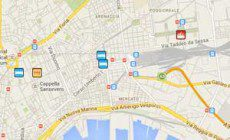Naples Gay Map