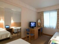 Central Athens Hotel