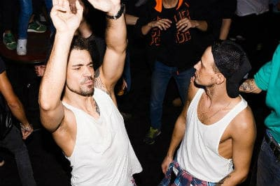 Moscow Gay Dance Clubs & Parties