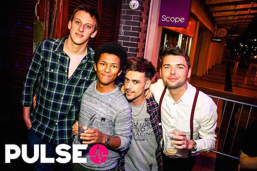 Cardiff Gay Dance Clubs & Parties