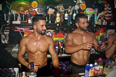 Toulouse Gay Bars