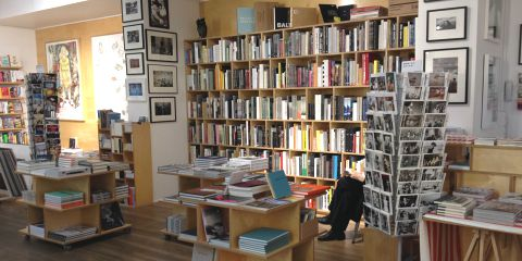 TravelGay recommendation Tronsmo Bookstore