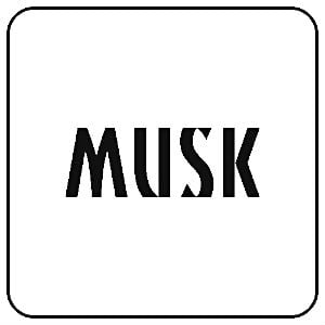 MUSK (REPORTED CLOSED)
