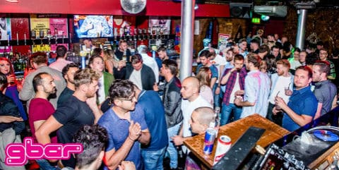 TravelGay recommendation GBar Liverpool