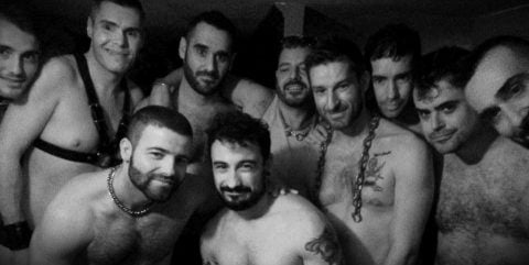 Seville Gay Cruise Clubs