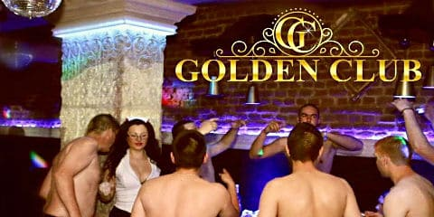 TravelGay recommendation Golden Mix Club – CLOSED