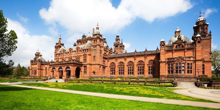 Gay Glasgow · City Guide