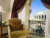 Sofia Hotel Balkan A Luxury Collection