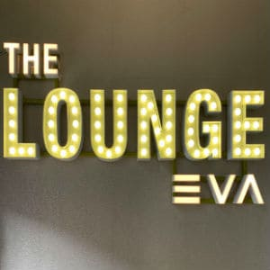 The Lounge by EVA