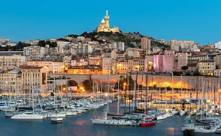 Gay Marseille · City Guide