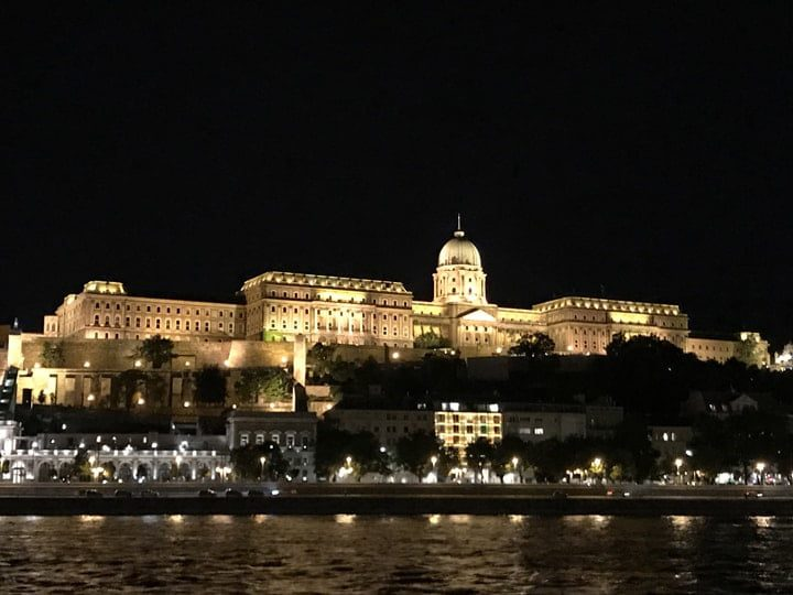 Budapest In Pictures