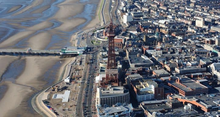 Gay Blackpool · City Guide