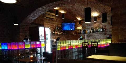 TravelGay recommendation Chemistry Bar – CLOSED