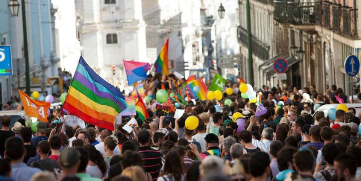 Gay Parties and Events in Lisbon