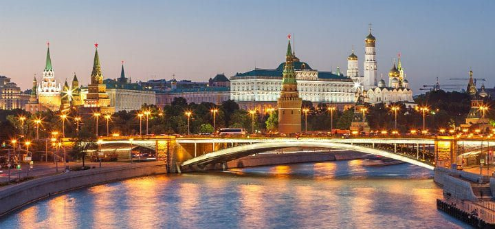 Gay Moscow ·Hotels