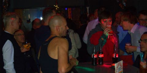 TravelGay recommendation Your Place Gay Club  (CLOSED)