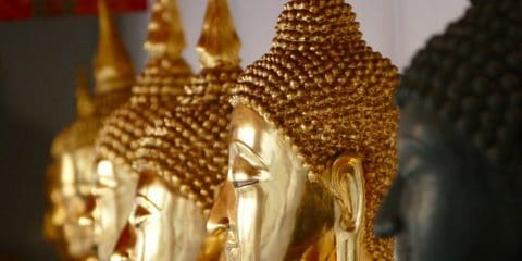 Gay Group Trip: Thailand And Cambodia (13 Days)