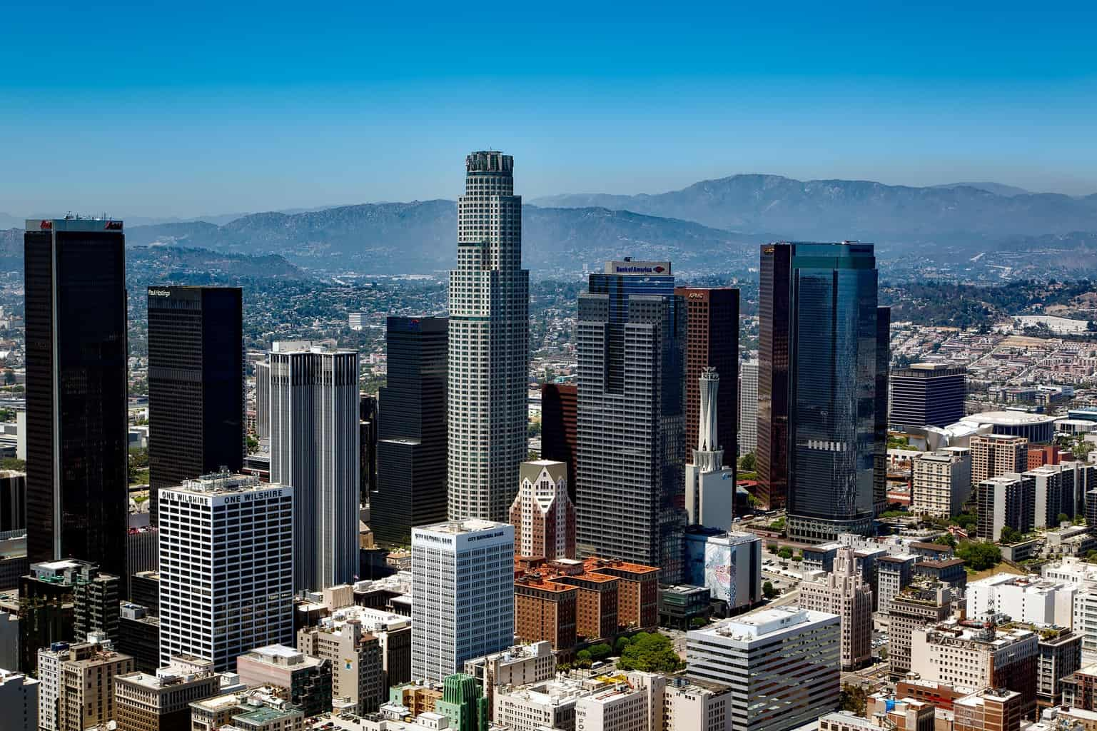 Gay Los Angeles Tours