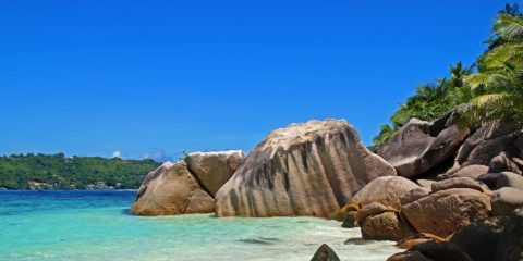 Gay Group Trip: Sailing In The Seychelles