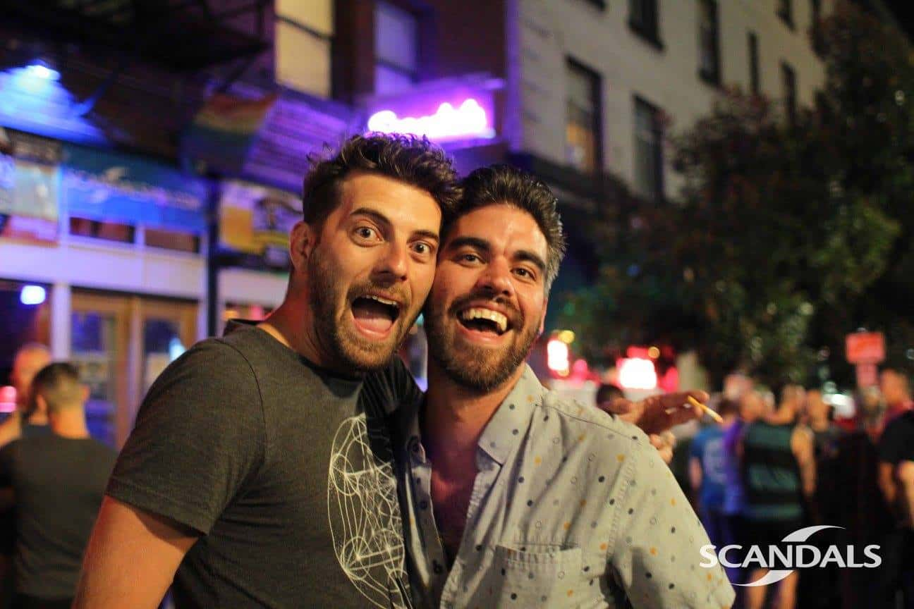 TravelGay recommendation Scandals