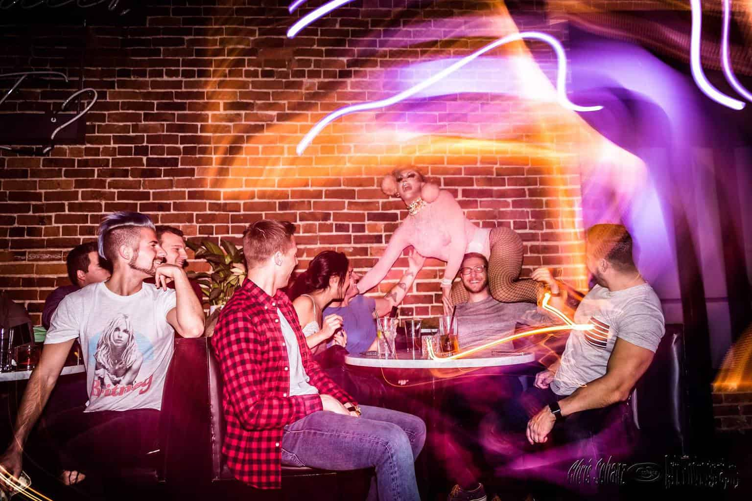 TravelGay recommendation Queer Bar