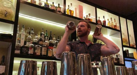 TravelGay recommendation The Elixir Lounge