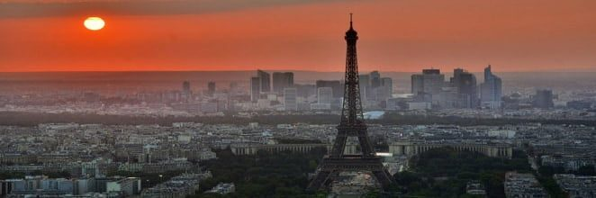 France Group Trips