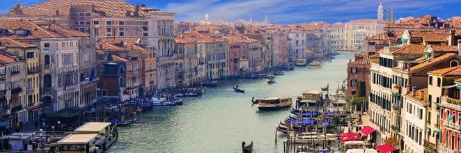 Italy Gay Group Trips