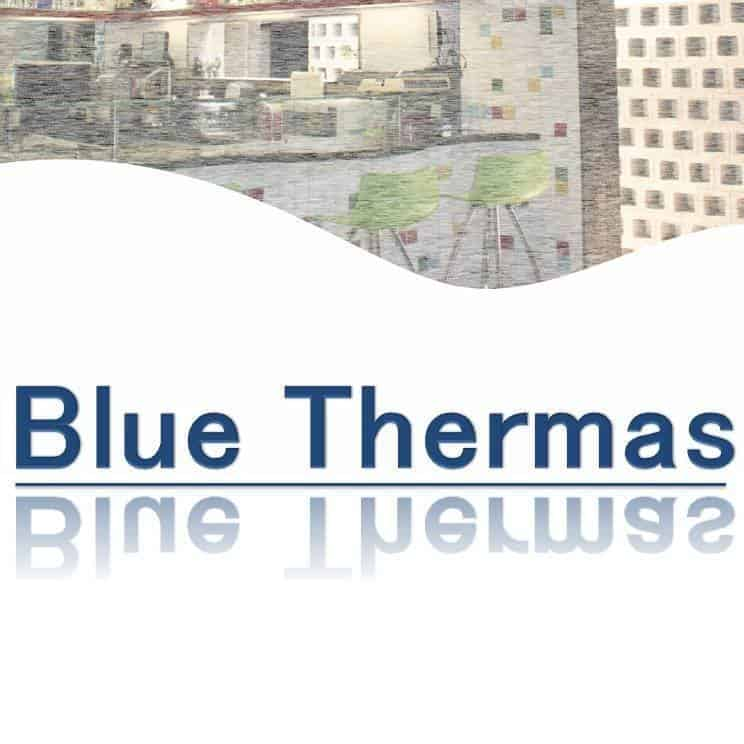 Blue Thermas