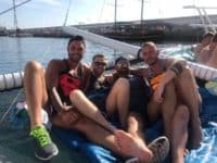 Bottoms Up Gay Boat Party