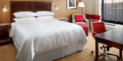 Four Points by Sheraton Memphis East Hotel Tennessee