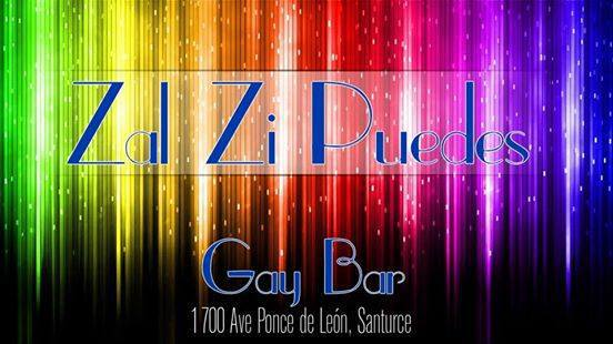 TravelGay recommendation Zal Zi Puedes