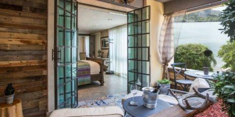 Olive Boutique Hotel A Small Luxury Hotel of the World