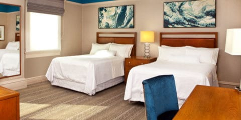 The Westin Great Southern Columbus Hotel Ohio