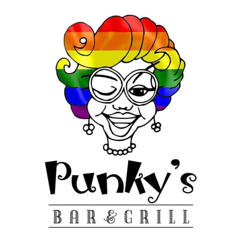 Punky's Bar and Grill