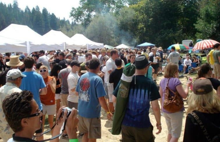 A Gay Guide to Guerneville