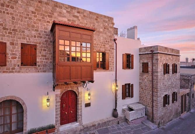 Rhodes · Gay Guesthouses & B&Bs
